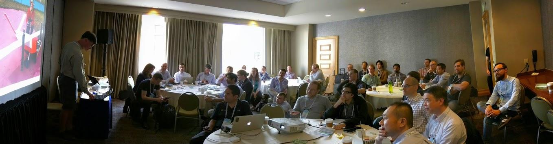 Dronecode Conference Summary 23Mar2015 - Dronecode
